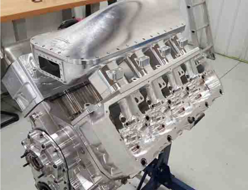 Got Boost? SME Supercharged 3500 Horsepower Aluminum V8 Engine and Twin Turbo LS