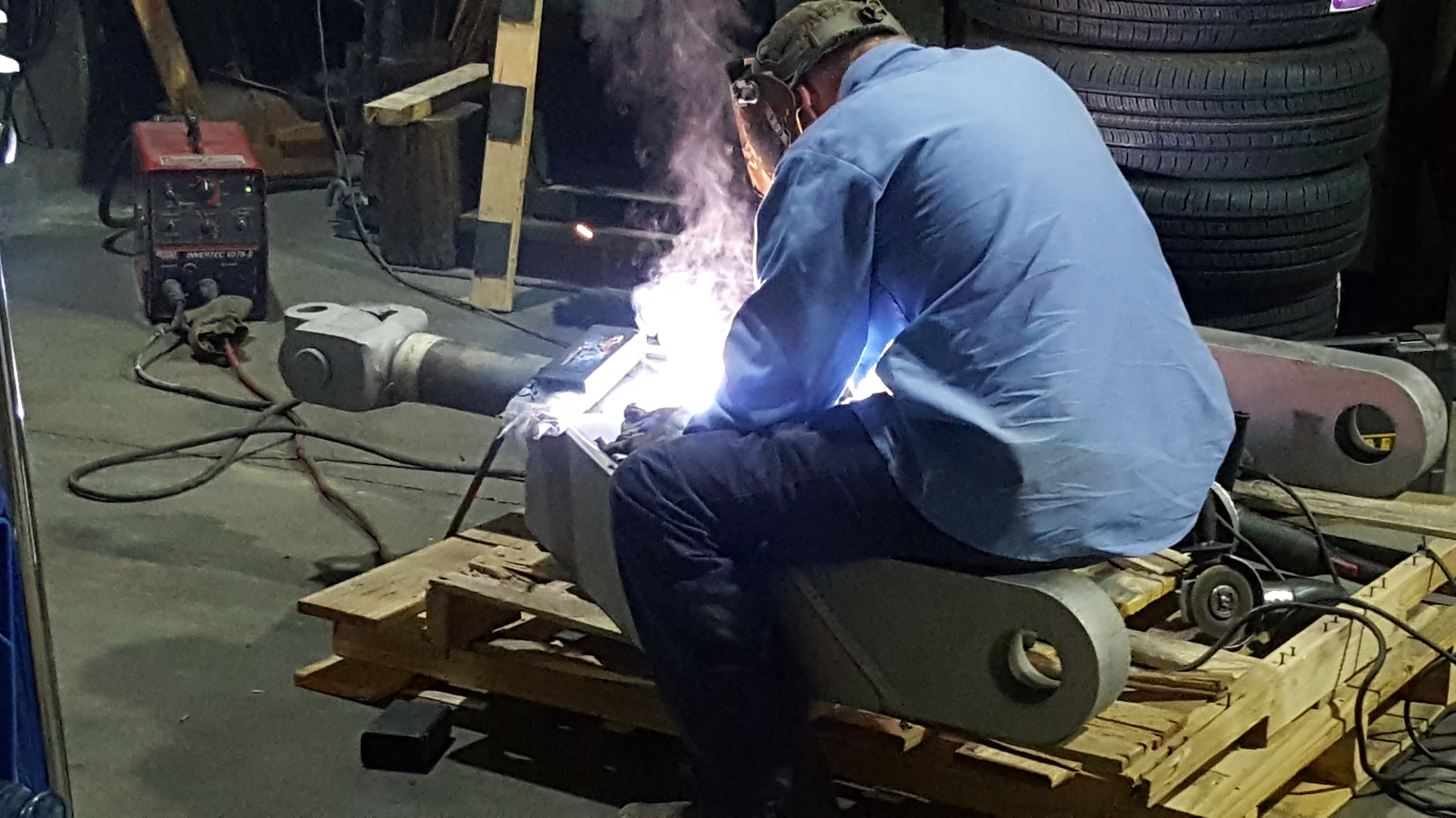 the importance of welding in our modern Critical thinking is very important in the new knowledge economy the global knowledge economy is driven by information and technology one has to be able to deal with changes quickly and effectively.