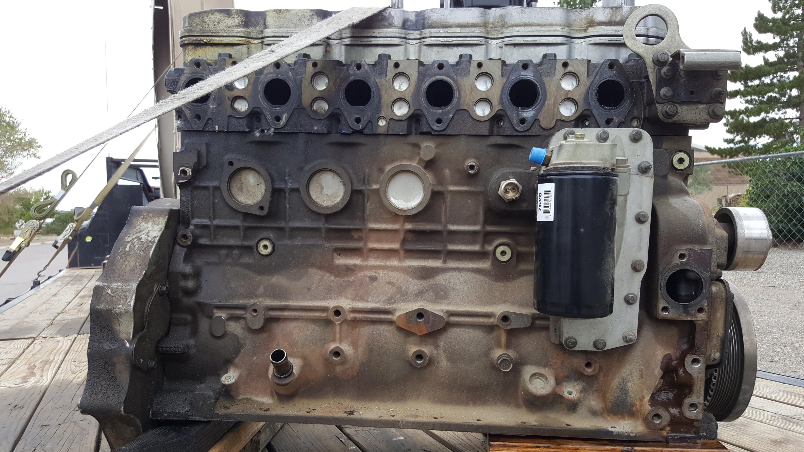 348 409 V8 Chevy Engine Block Bore Hone For Oversize