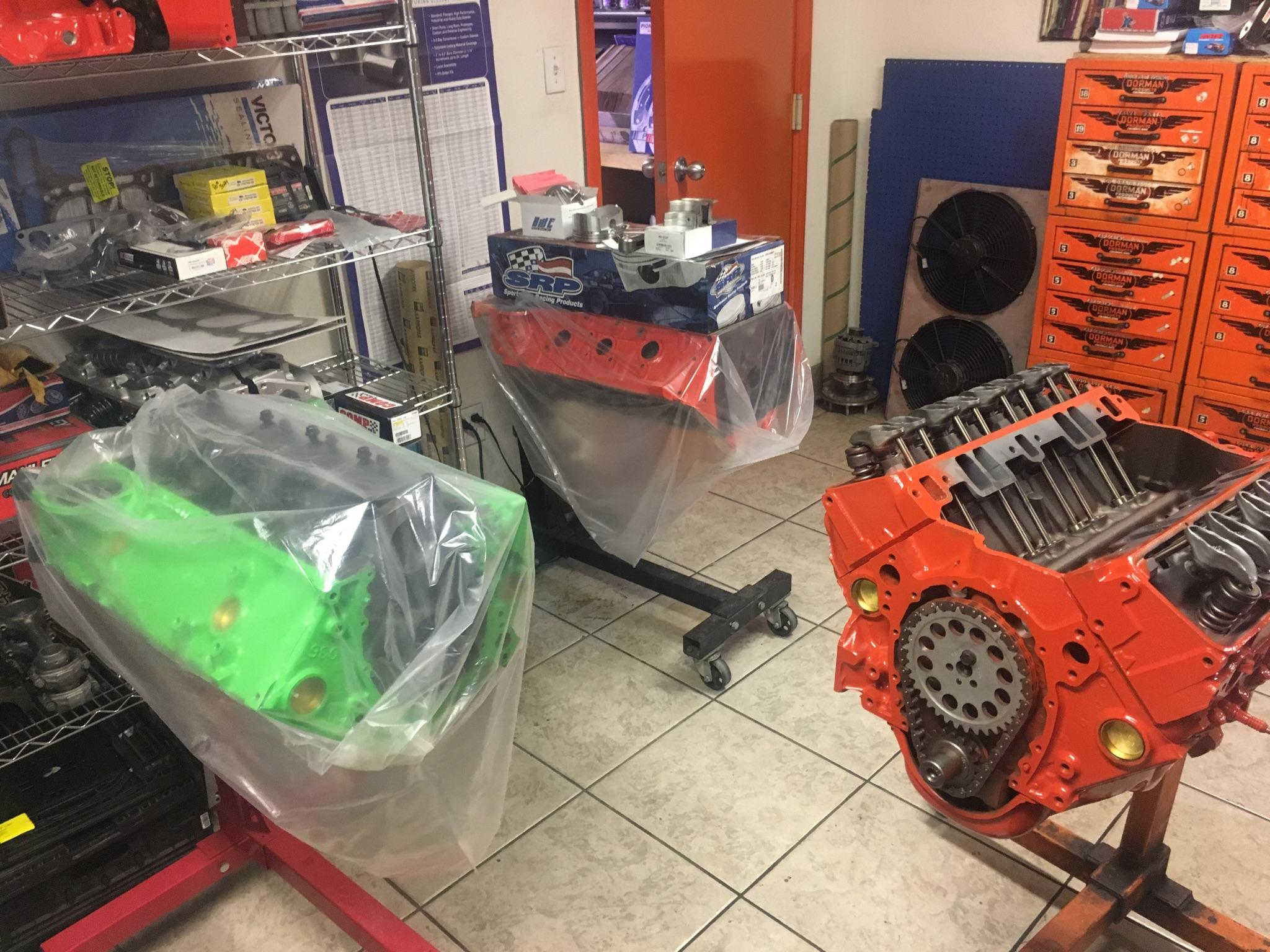 Engine Machine Shop >> Las Vegas Machine Shop And Engine Rebuilding Motor Mission