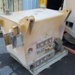 Caterpillar 785 Haul Truck Hydraulic Tank Repair and Reconditioning