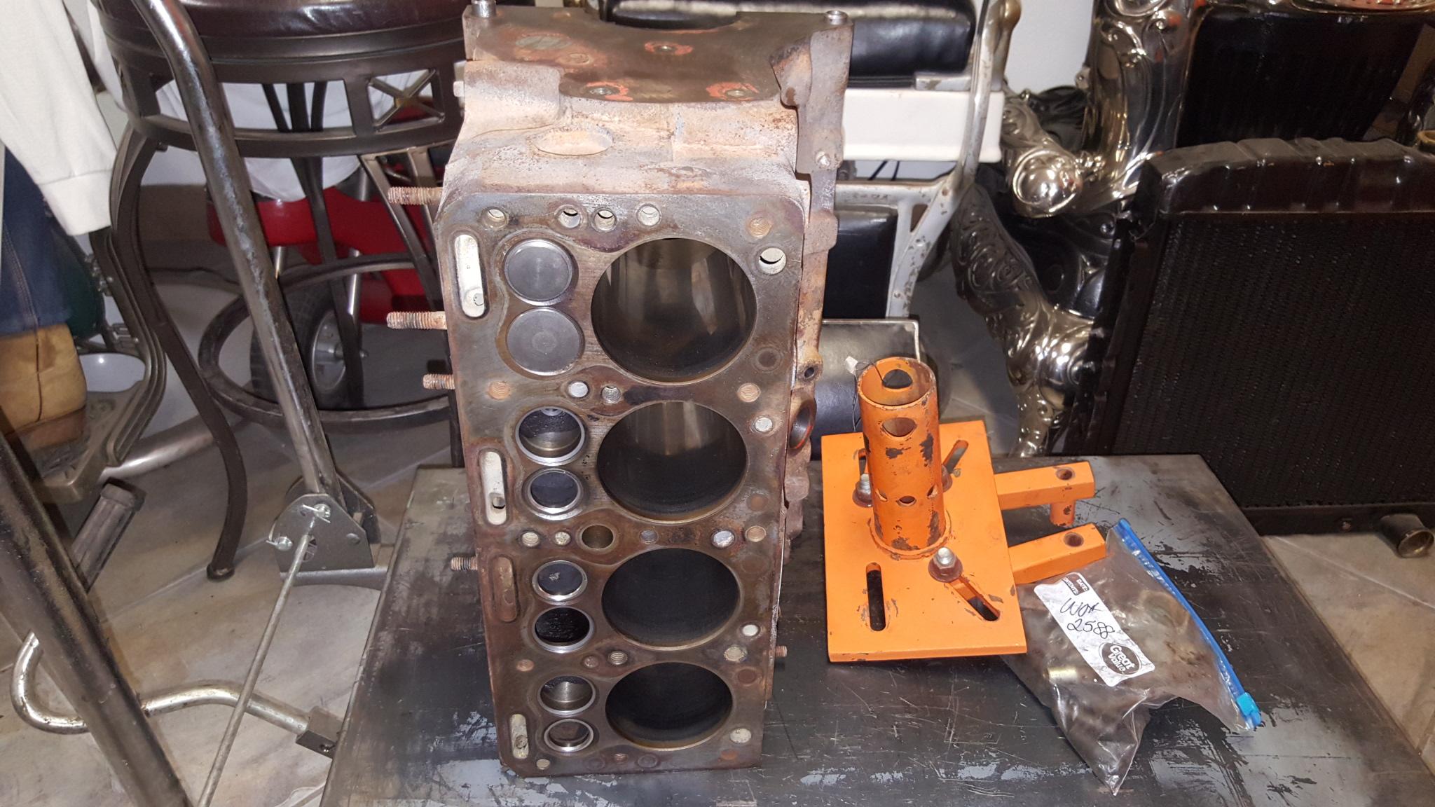 Lincoln Welder Continental Flathead Engine & 5 9 Cummins